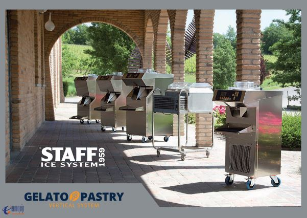 Gelato Equipment staff-ice-system-catalogue-gelato